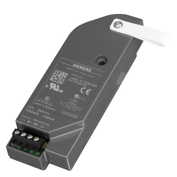 Siemens 6GK57912AC000AA0 SIMATIC Power Supply
