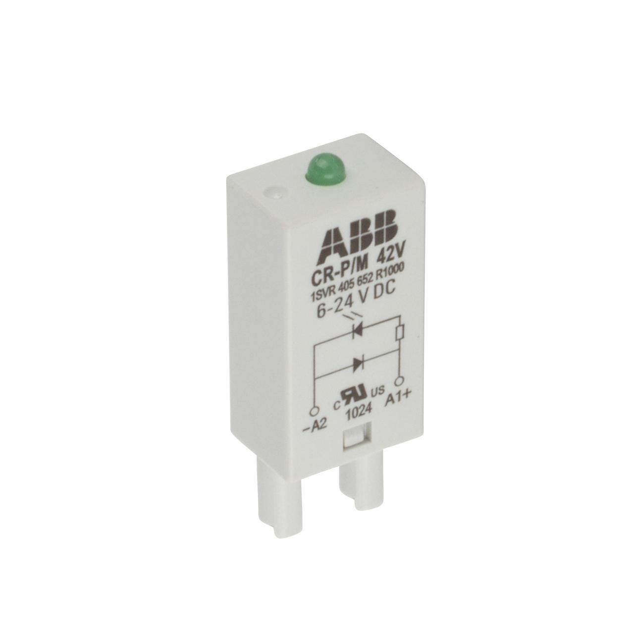 ABB 1SVR405652R1000 Control Relay