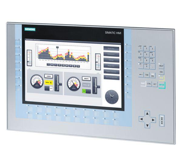Siemens 6AV21241MC010AX0 SIMATIC Comfort Panel