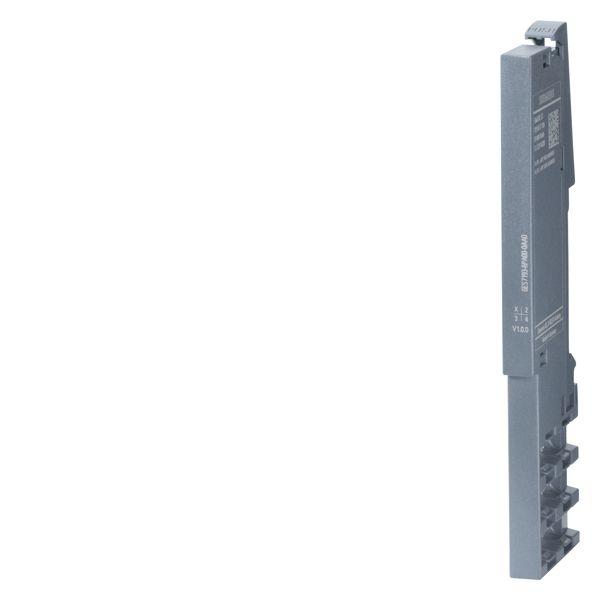 Siemens 6ES71936PA000AA0 Server Module
