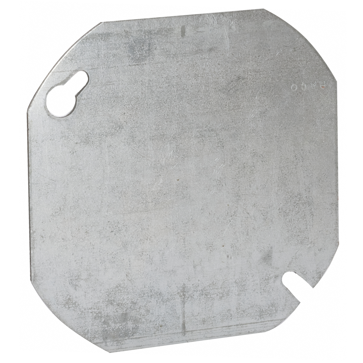 Hubbell-Raco 722 Box Cover