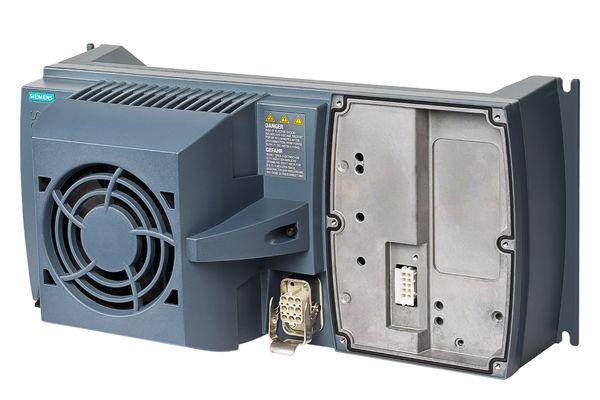 Siemens 6SL35250PE240AA1 SINAMICS Power Module