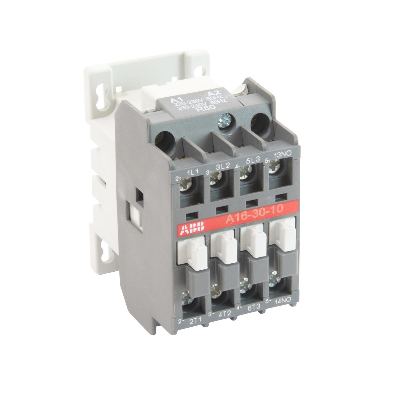 ABB A16-30-10-80 Contactor