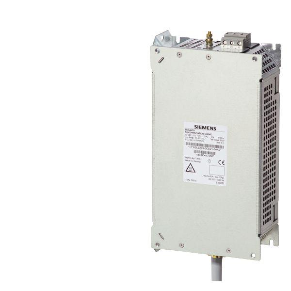 Siemens 6SL32030CD235AA0 SINAMICS Reactor