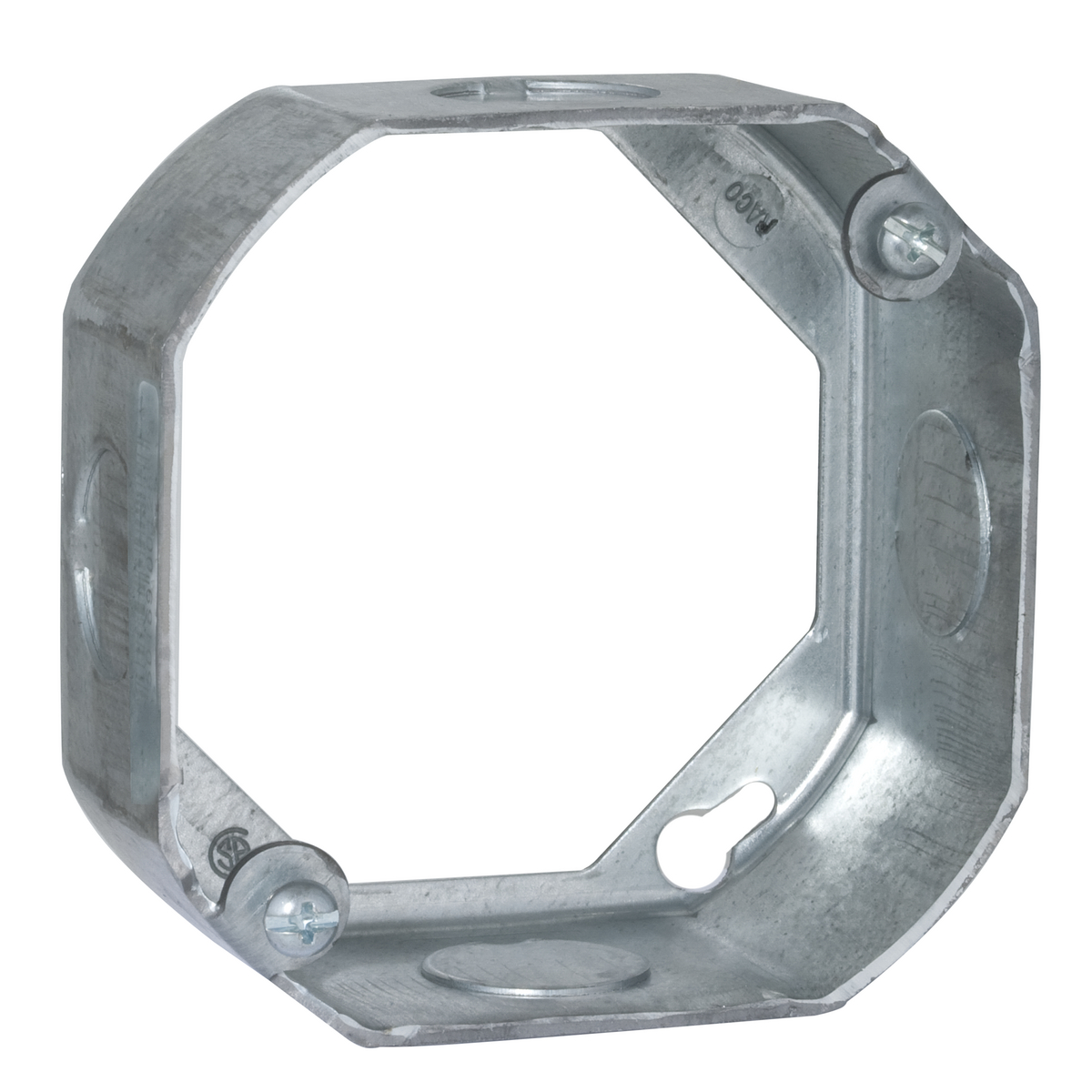 Hubbell-Raco 128 Extension Ring