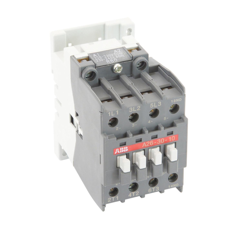 ABB A26-30-10-80 Line Contactor