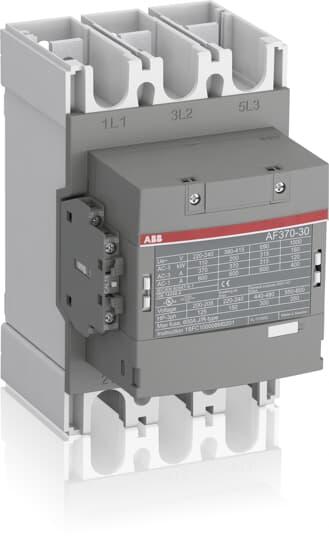 ABB AF370-30-11-13 Line Contactor