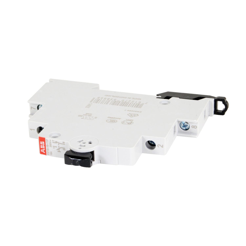 ABB E215-16-11F Pushbutton Switch