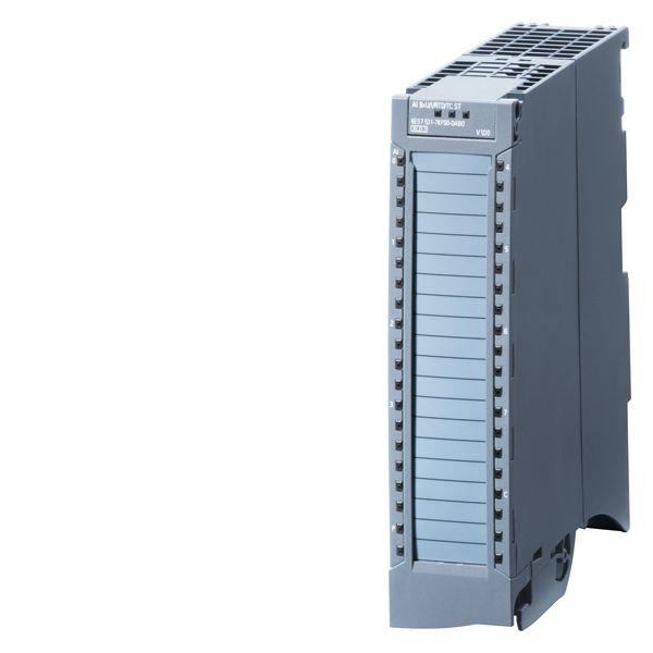 Siemens 6ES75317NF100AB0 PLC Analog Input Module