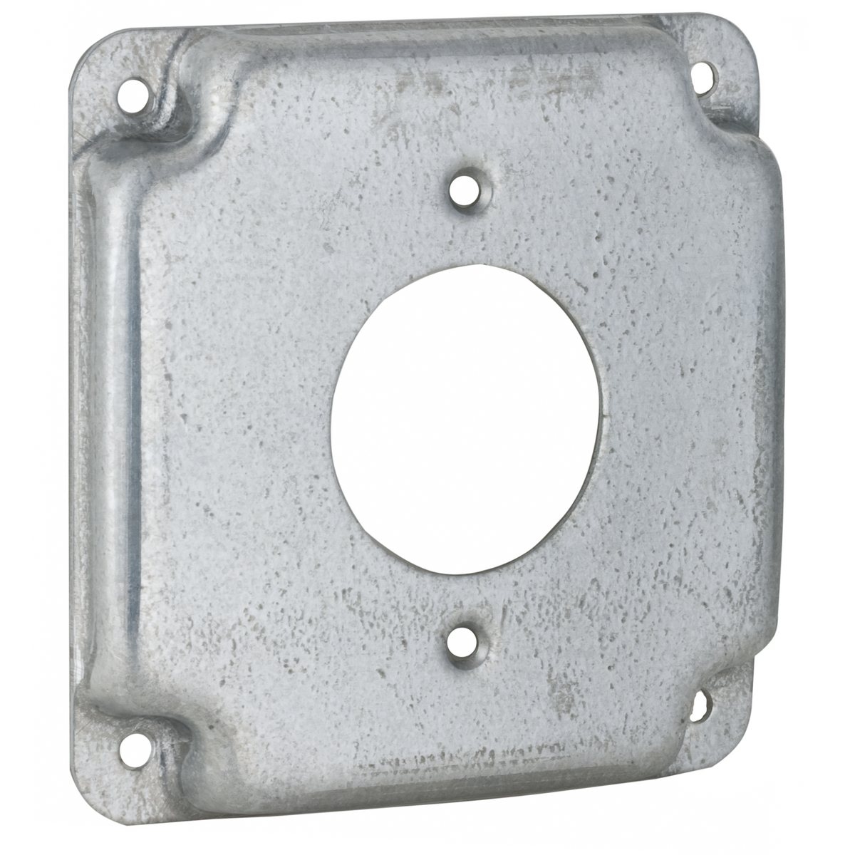 Hubbell-Raco 812C Exposed Work Cover