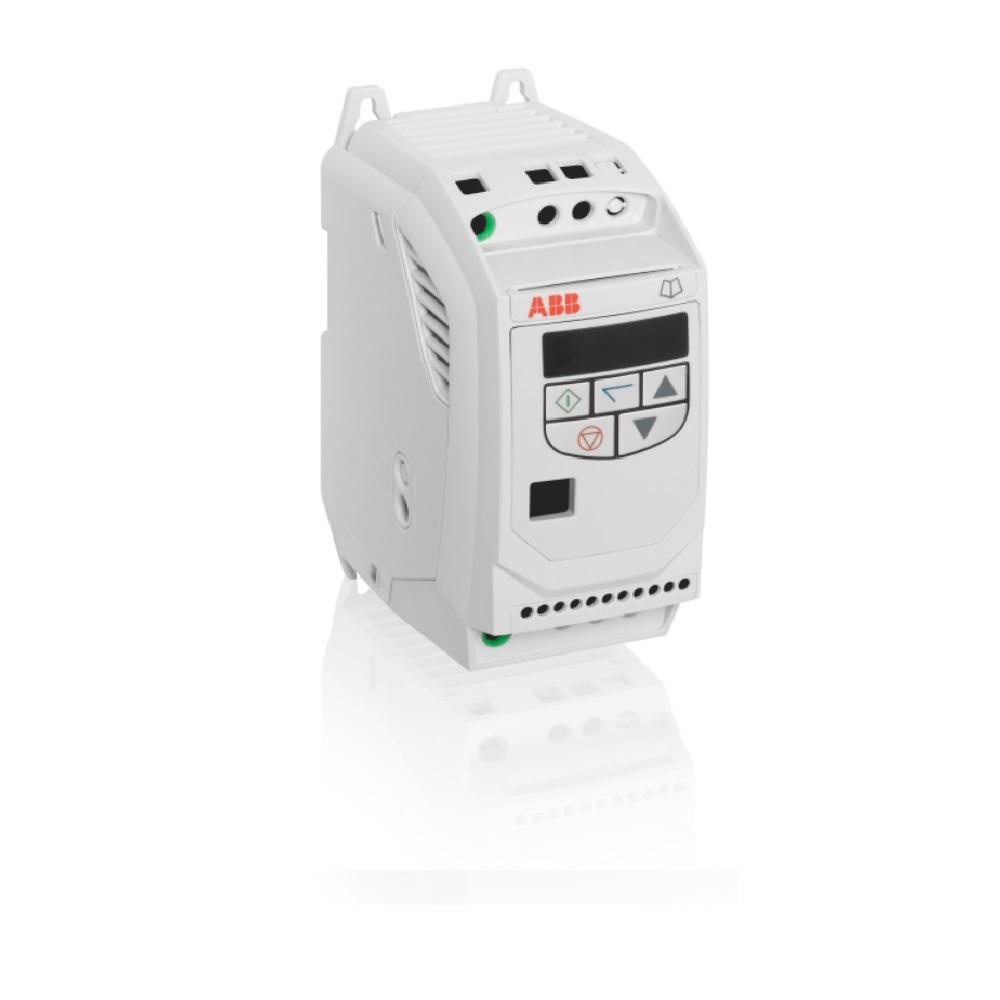 ABB ACS255-01U-02A3-1 Micro AC Drive