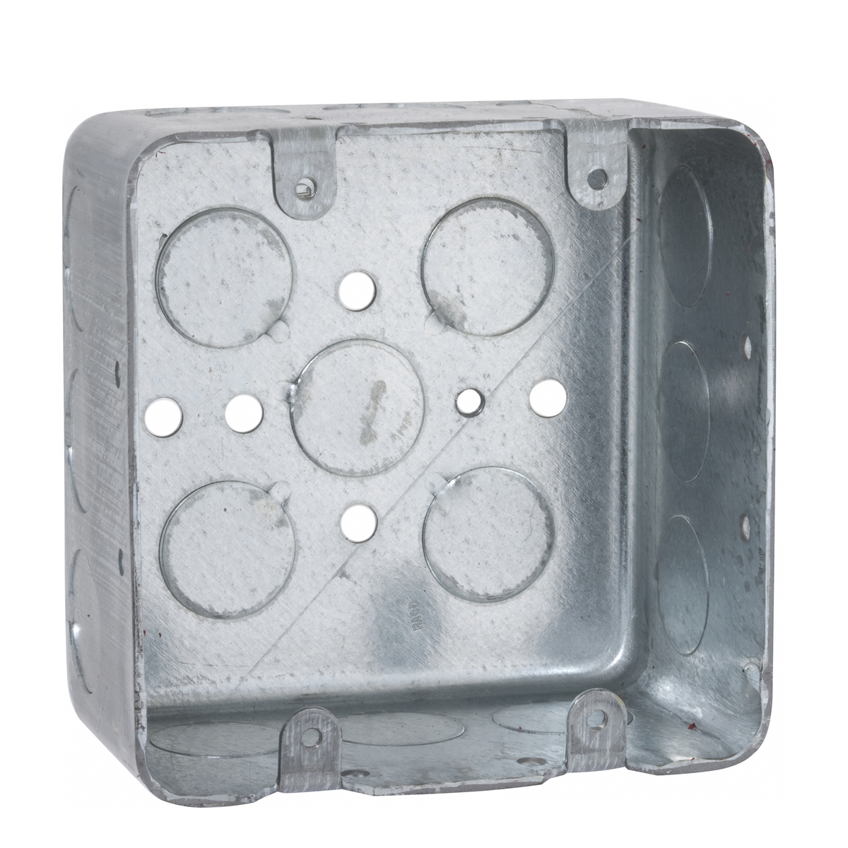 Hubbell-Raco 680 Switch Box