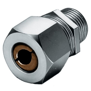Hubbell SHC1024SS Cord Connector