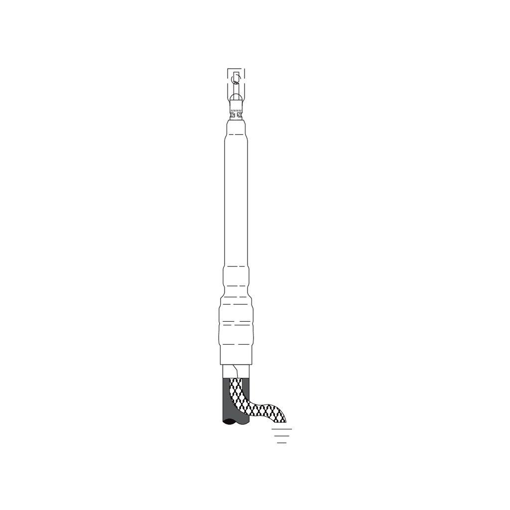 3M 7624-T-110 Termination Kit