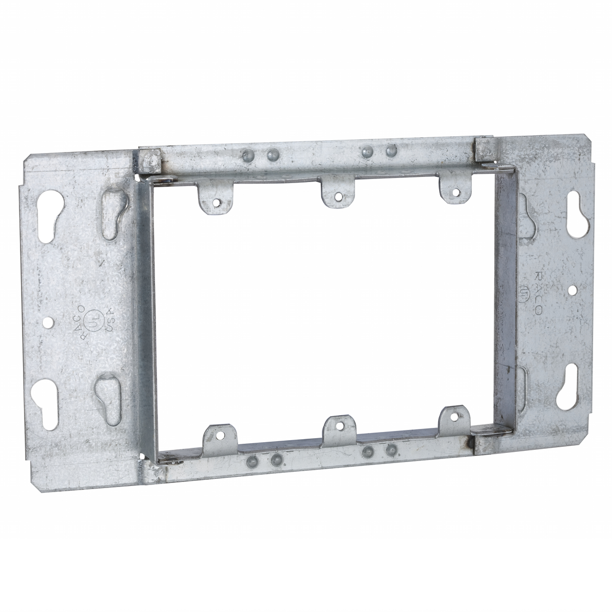 Hubbell-Raco 822 Device Cover
