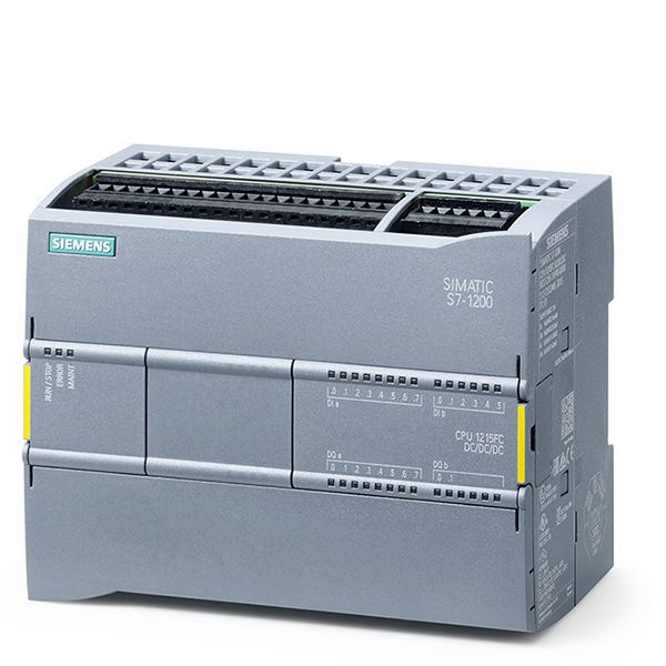 Siemens 6ES72151AF400XB0 SIMATIC Central Processing Unit