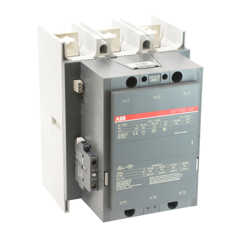 ABB AF750-30-11-70 Contactor
