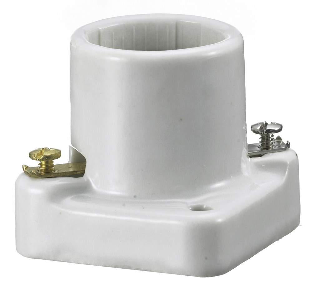 Hubbell RL152 Lamp Holders and Socket
