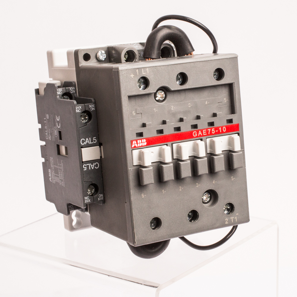 ABB GAE75-10-11-81 Contactor