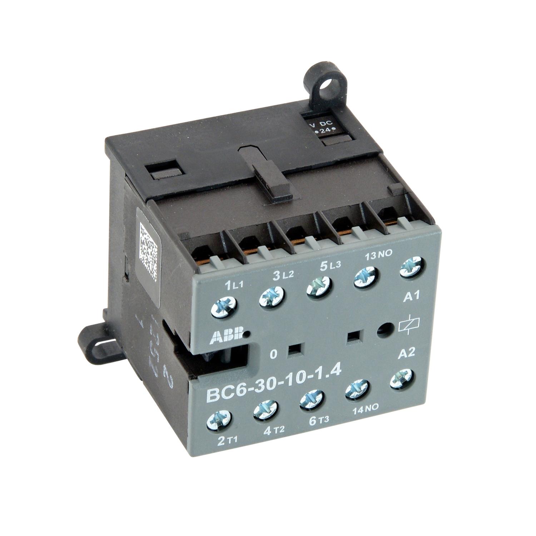 ABB BC6-30-10-1.4 Miniature Contactor