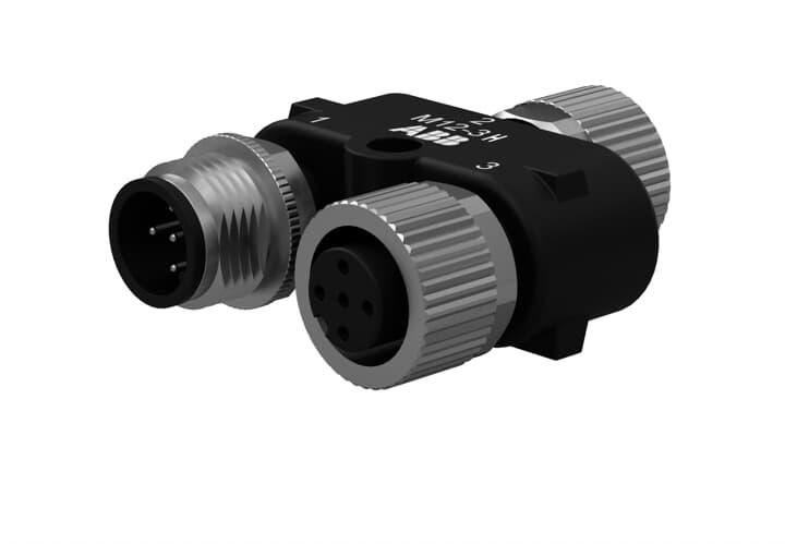 ABB 2TLA020055R0800 Y-Connector