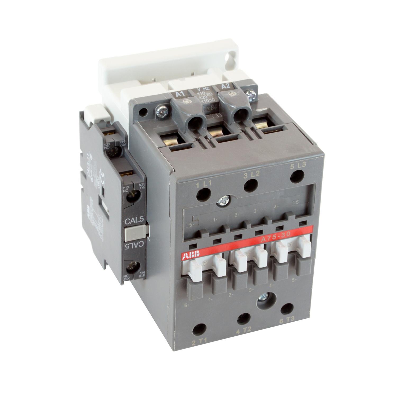 ABB A75-30-11-84 Contactor