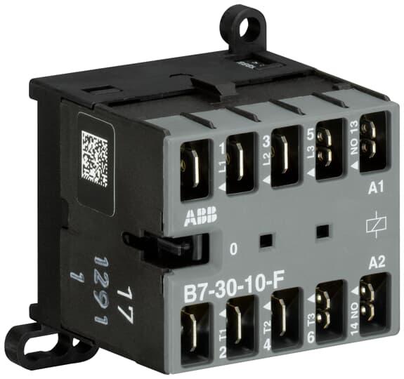 ABB B7-30-10-F01 Miniature Contactor