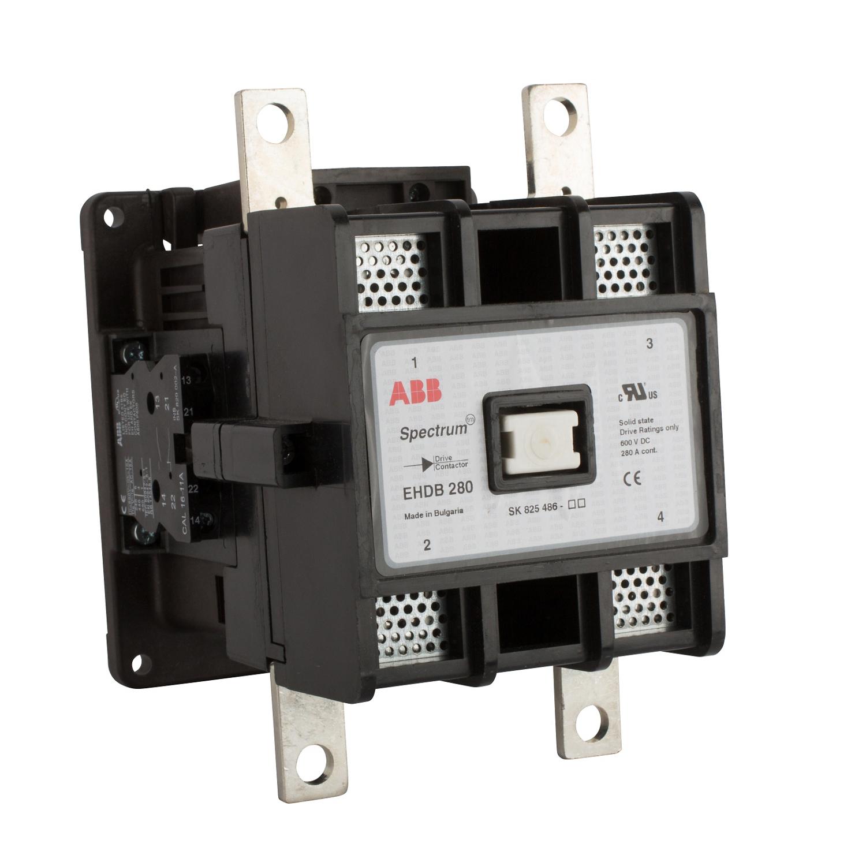 ABB EHDB280C2P-1L Drive Contactor