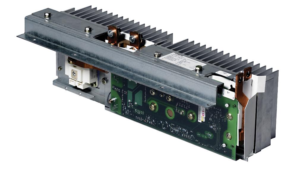 Siemens 6SL33001AE325AA0 Braking Module