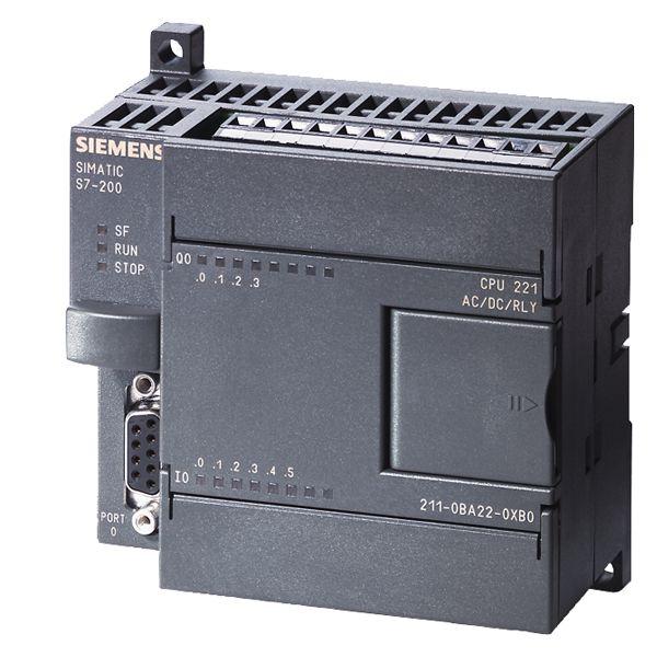 Siemens 6ES72741XF000XA0 SIMATIC Simulator Module