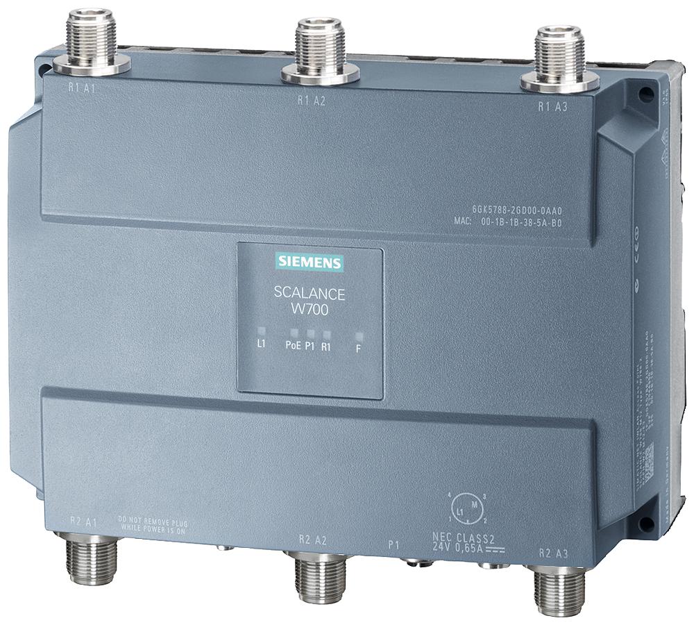 Siemens 6GK57882GD000TB0 Access Point