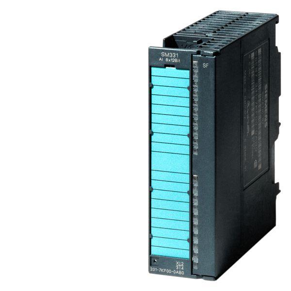 Siemens 6ES73311KF020AB0 SIMATIC Analog Output Module