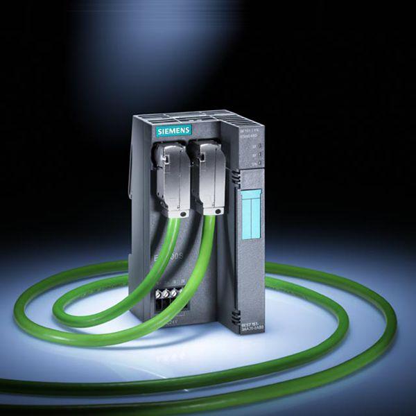 Siemens 6ES71513AA230AB0 SIMATIC Communication Interface Module