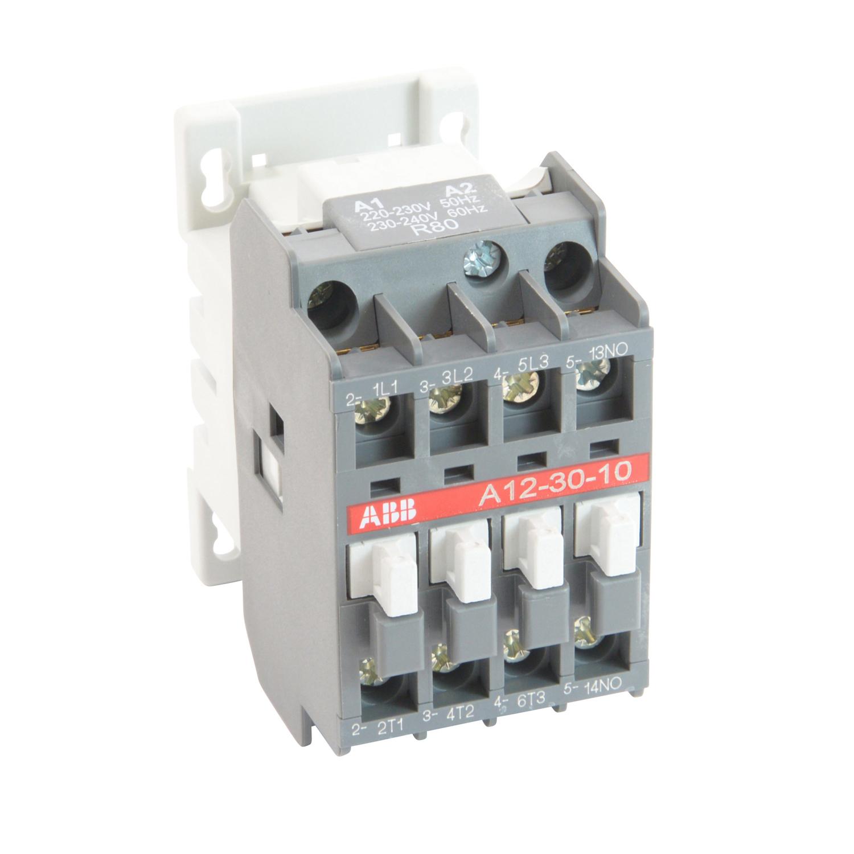 ABB A12-30-10-80 Contactor