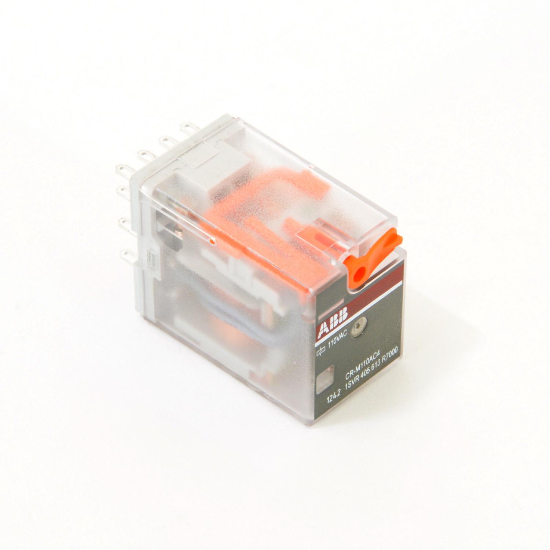 ABB 1SVR405613R7000 Pluggable Interface Relay