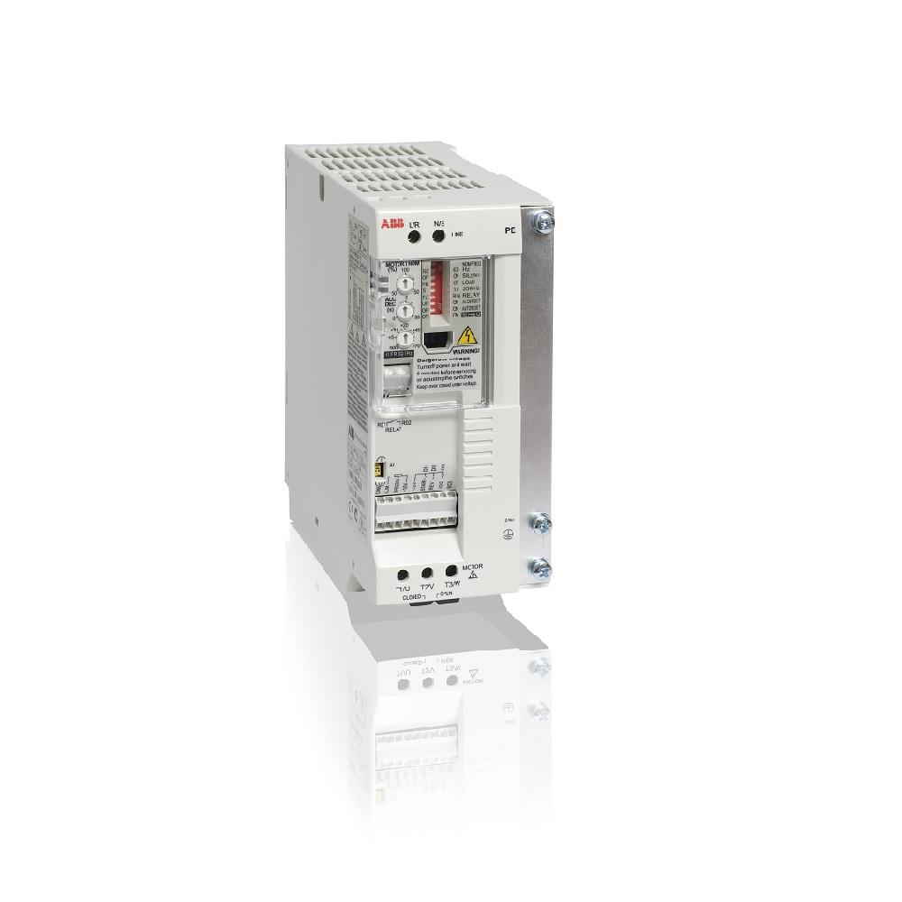 ABB ACS55-01N-07A6-2 Micro AC Drive
