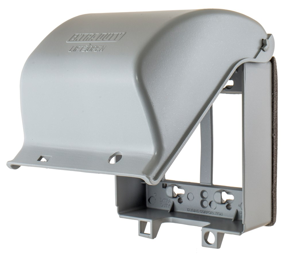 Hubbell WP262E While-In-Use Cover