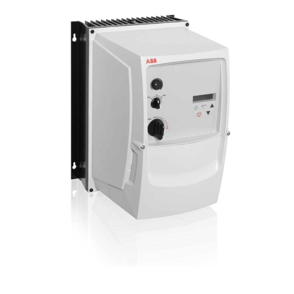 ABB ACS255-01U-15A3-2+B063+F278 Micro AC Drive