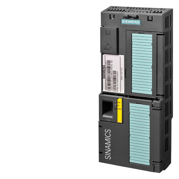 Siemens 6SL32440BB131PA1 Control Unit