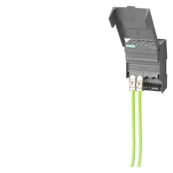 Siemens 6GK52040BA002AF2 Industrial Ethernet Switch