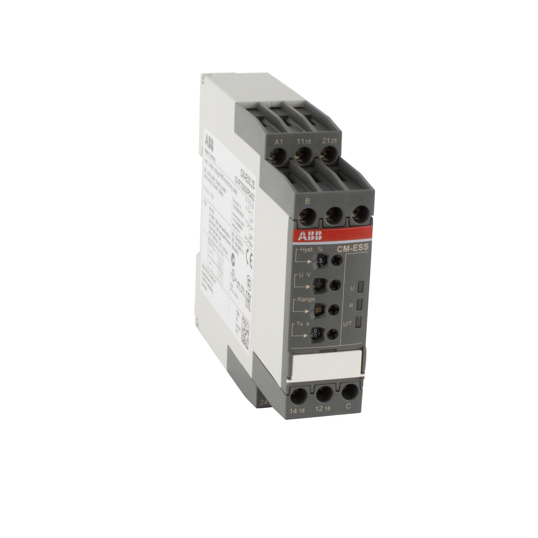 ABB 1SVR730830R0400 Voltage Monitoring Relay