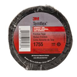 3M 1755-1-1/2x82-1/2FT Friction Tape