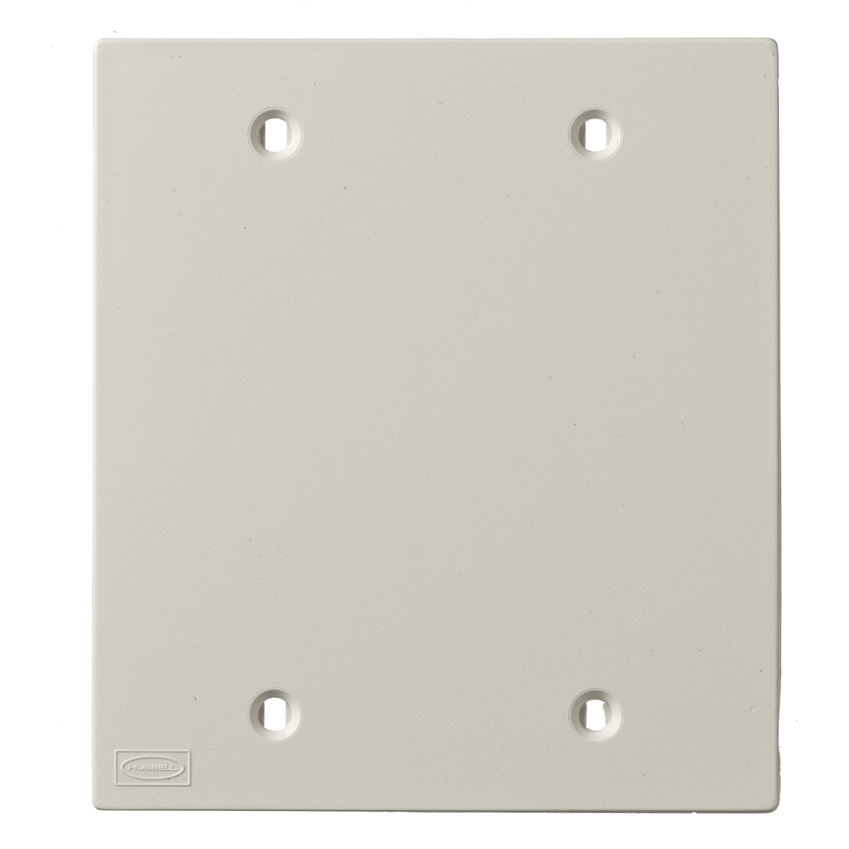 Hubbell KP24 Faceplate
