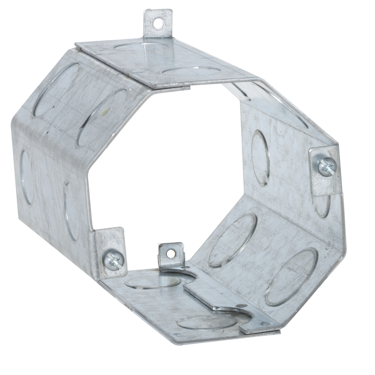 Hubbell-Raco 275 Concrete Ring