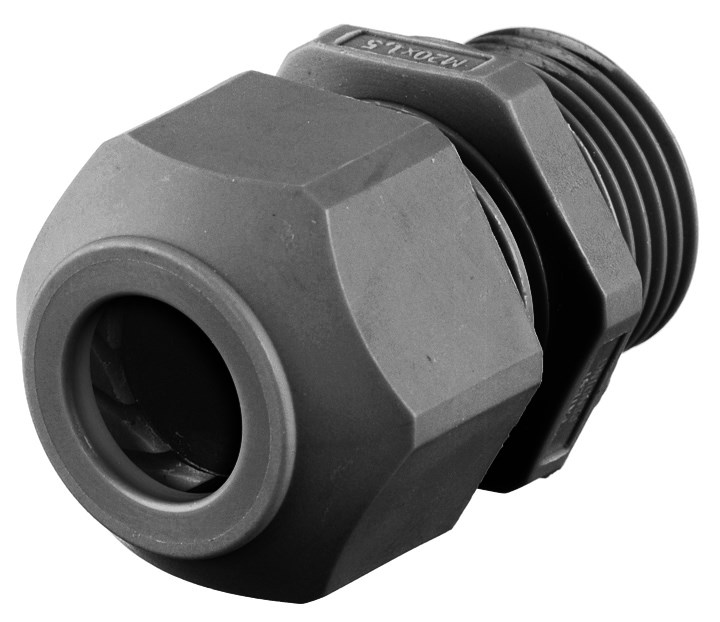 Hubbell SECM40B Cord Connector