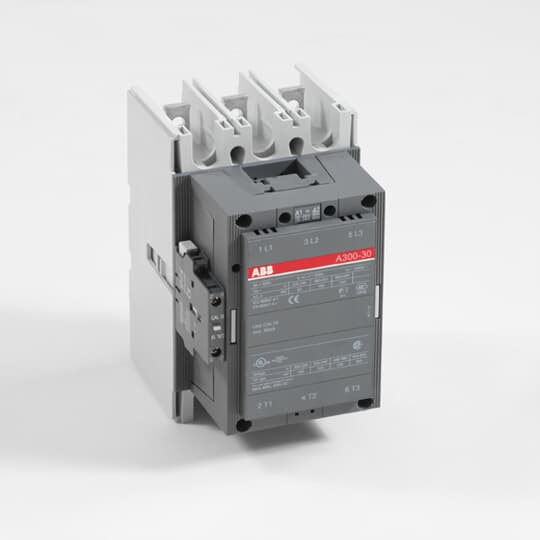 ABB A260-30-00-80 Line Contactor