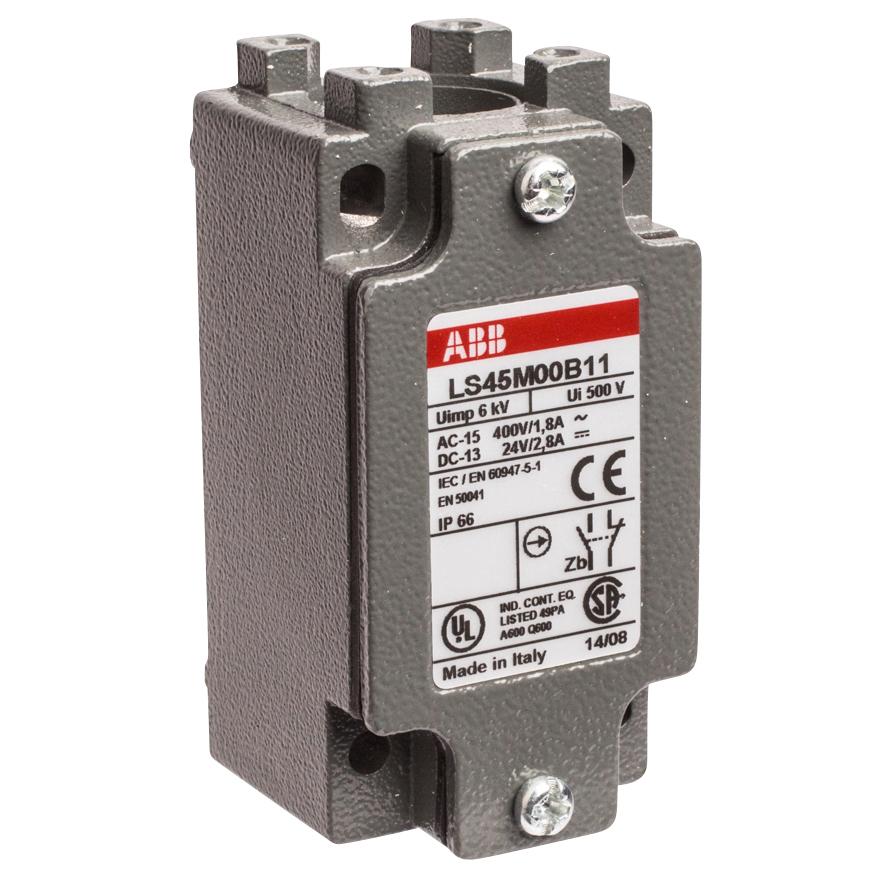 ABB LS45M00B11 Limit Switch