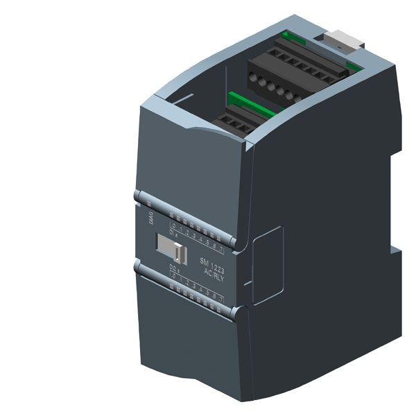 Siemens 6ES72314HD320XB0 SIMATIC Analog Input Module