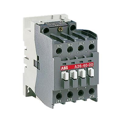 ABB A26-40-00-42 Contactor