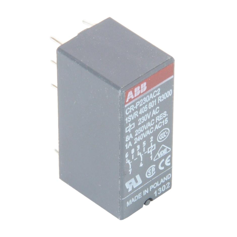 ABB 1SVR405601R3000 Control Relay